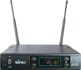 Mipro Wireless                           Microphones
